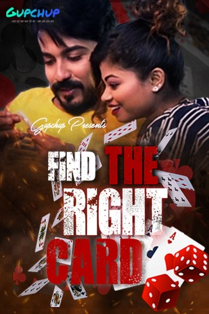Find The Right Card 2021 Hindi S01E02 Gupchup 720p HDRip 280MB x264