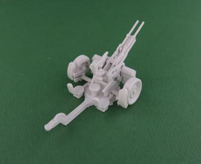 ZPU AA Guns picture 11