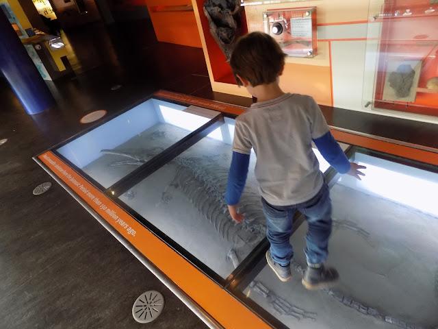 Thinktank Science Museum Birmingham