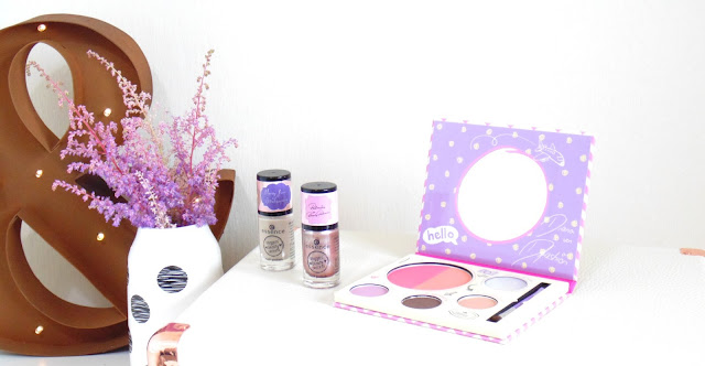 Essence Blogger's Beauty Secrets Range