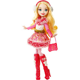 EAH Epic Winter Apple White Doll