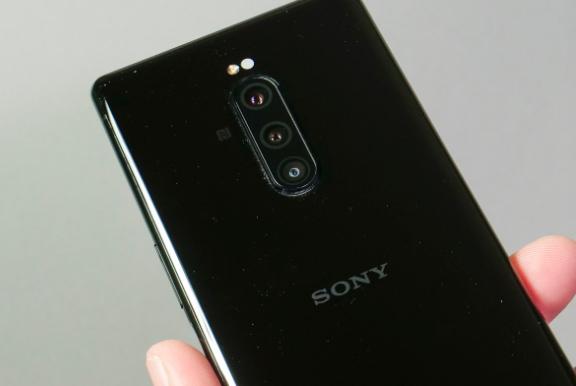 هاتف Sony Xperia 1