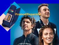 Logo Concorso ''Rio Mare nutre il tuo sport'': vinci 280 teli palestra, Olimpiadi di Tokio e premio certo!