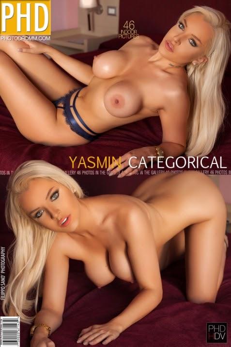 [PhotoDromm] Yasmin - Categorical