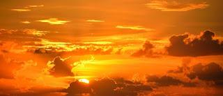 دور الإشعاع الشمسي في تغير المناخ