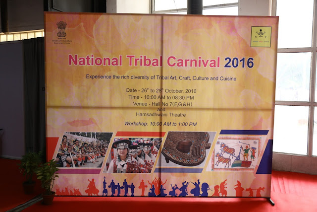 National Tribal Carnival Showcases Culture & Heritage of Indian Tribals; Discusses Benefits & Drawbacks of PESA Act 1996