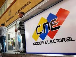El CNE, convocó a todas las organizaciones con fines políticos  a inscribirse en el Registro de Información Financiera Electoral
