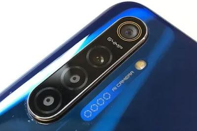 Kumpulan Smartphone Selfie Terbaik dengan Empat Kamera