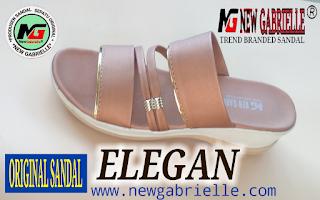 Sandal NewGabrielle Wedges