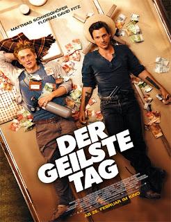 Der geilste Tag (El día más hermoso) (2016)