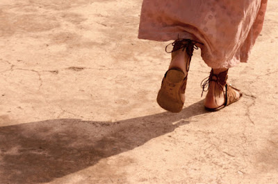 Evangelio según San Lucas 9, 57-62: El que pone su mano en el arado y mira hacia atrás no es apto para el reino de Dios