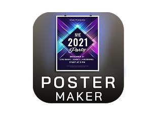 Poster Maker Flyer Maker 2021 free Ads Page Design Premium Apk