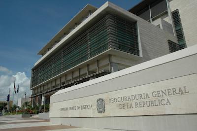 Procurador General de la República  ordena a los miembros del Ministerio Publico tomar los medios de comunicación para defender gestión fallida
