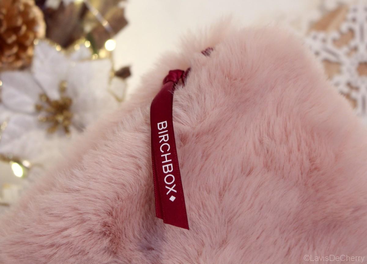 Birchbox-décembre-2019-étoile-polaire