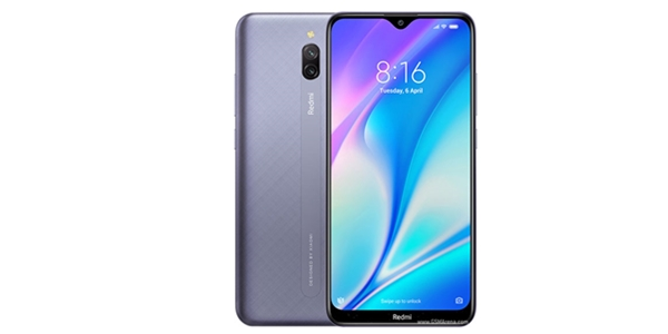 Cara Screenshot Xiaomi Redmi 8A Dual