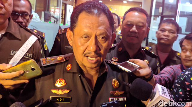 Jadi Tersangka Korupsi Jiwasraya Benny Tjokro Ditahan Di Kpk
