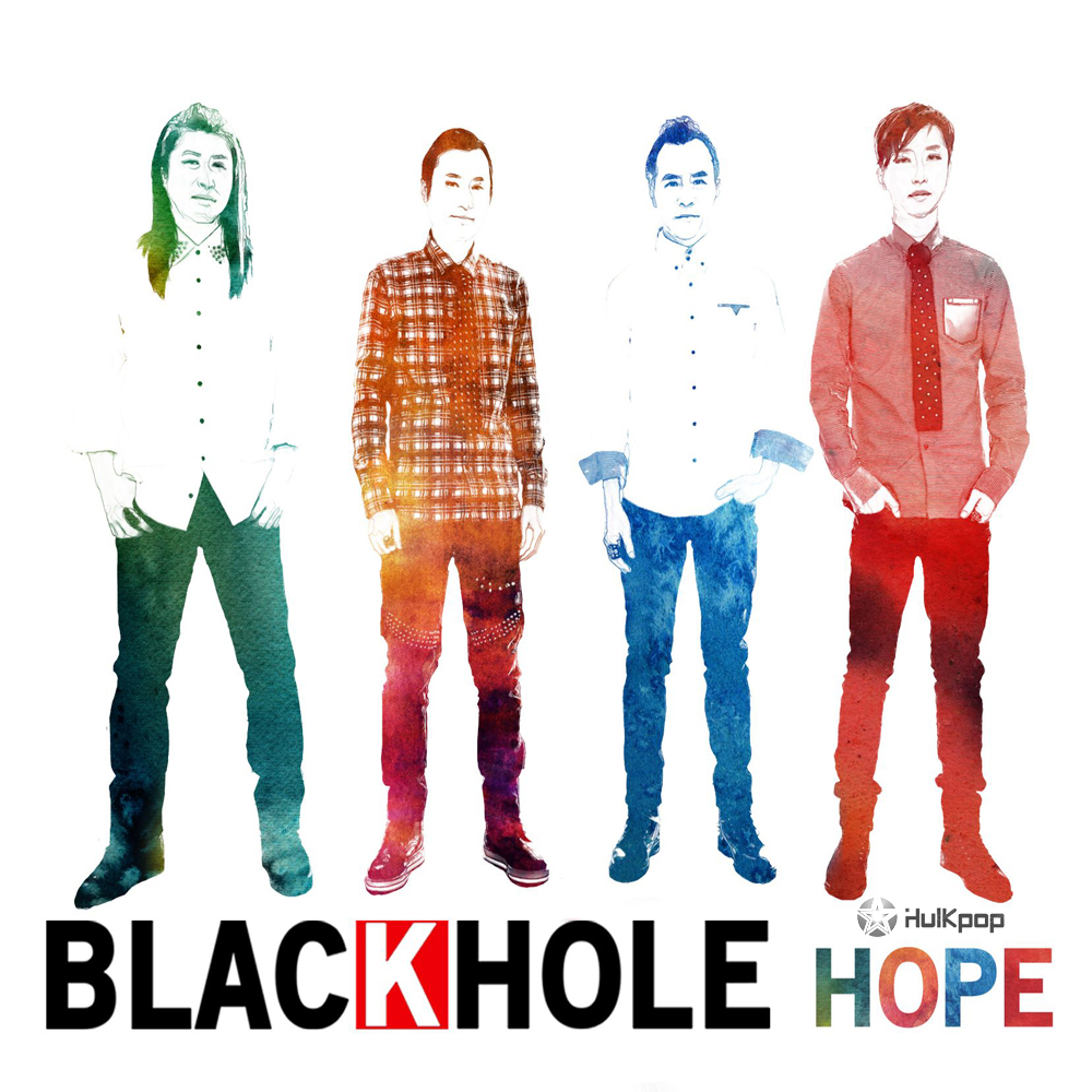 Black Hole – HOPE