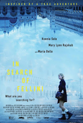 In Search Of Fellini [2017] [DVD] [R1] [NTSC] [Subtitulada]