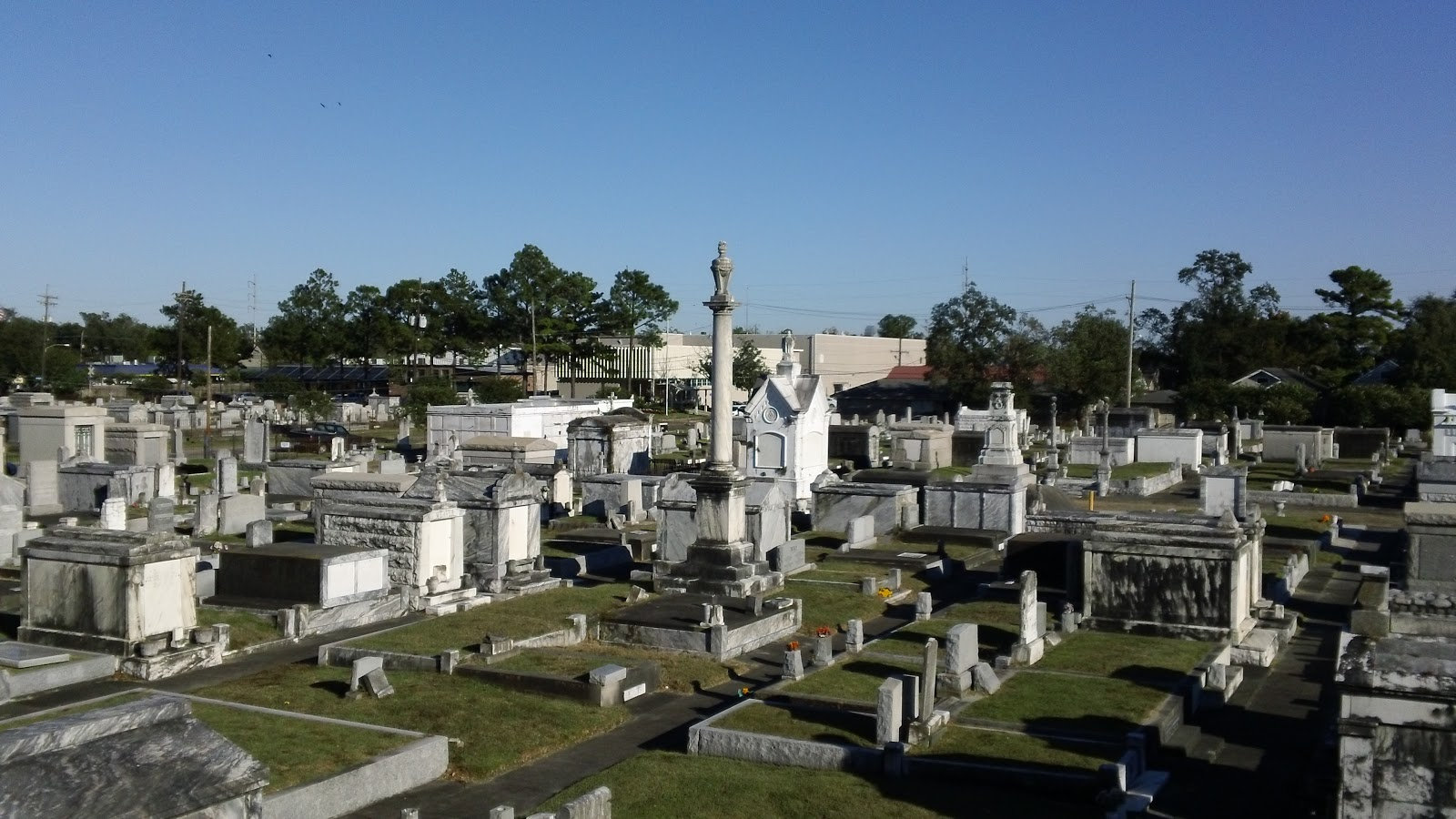 Hasteytravels New Orleans Cemetery Tours
