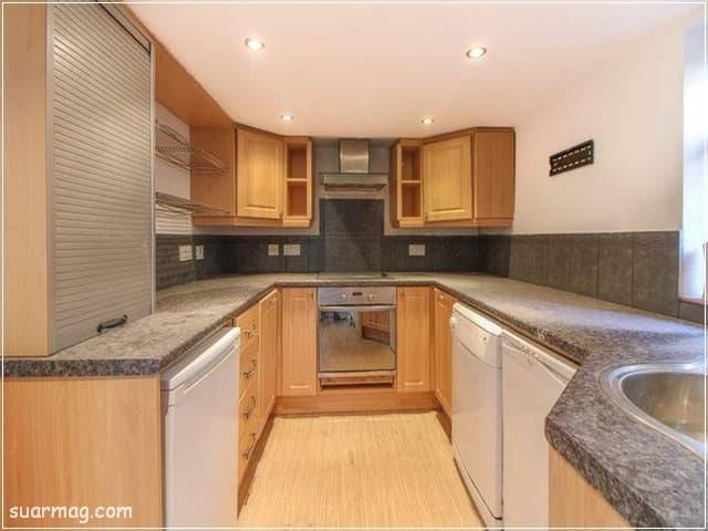 مطابخ خشب 4 | Wood kitchens 4