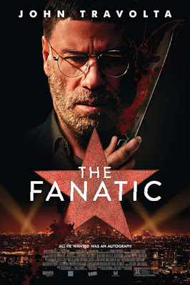 The Fanatic [2019] [DVD R1] [Latino]