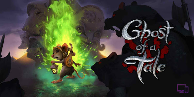 GHOST OF A TALE: COLLECTOR'S EDITION