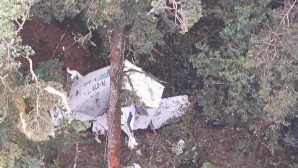 Ponsel Pilot Pesawat Rimbun Air Aktif, Tim SAR Harap Semua Kru Selamat