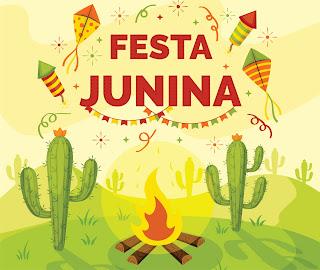 Festas Juninas no Brasil- Festival brasileiro