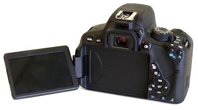 Harga Canon EOS 700D Terbaru, Canon Dslr Bagi Pemula, Kamera Dslr canon