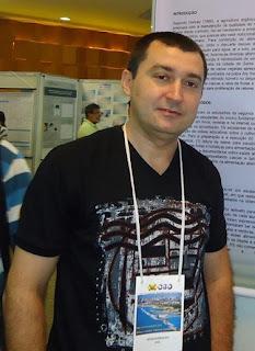 Autor do blog Química Periódica