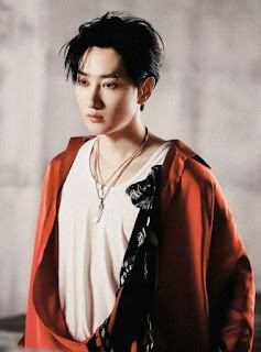 Biografi Dan Profil Eunhyuk Super Junior