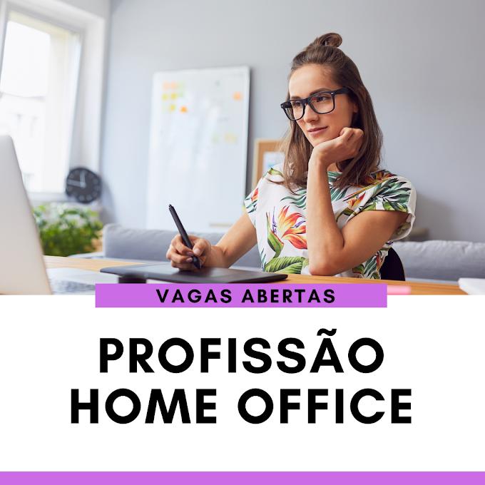 Home office em Floripa