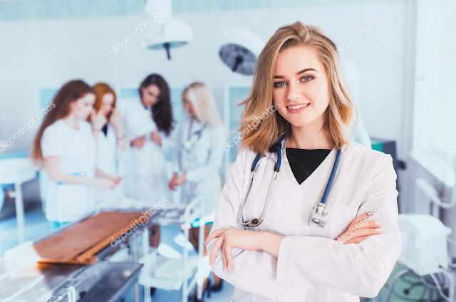 Study MBBS in RUSSIA for Pakistani students
