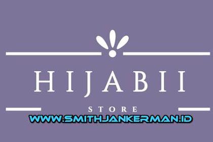 Lowongan Hijabii Store Pekanbaru April 2018