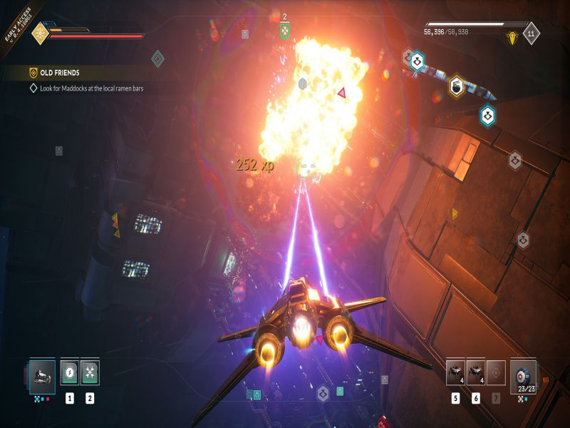 Download EVERSPACE 2 Free Full Game For PC