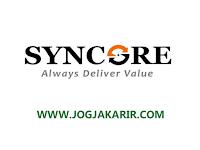 Lowongan Kerja Jogja di PT Syncore Indonesia (Programmer Android, Staf Konsultan, dan Admin)