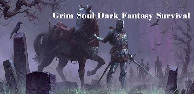 Grim Soul Dark Fantasy Survival Terbaru