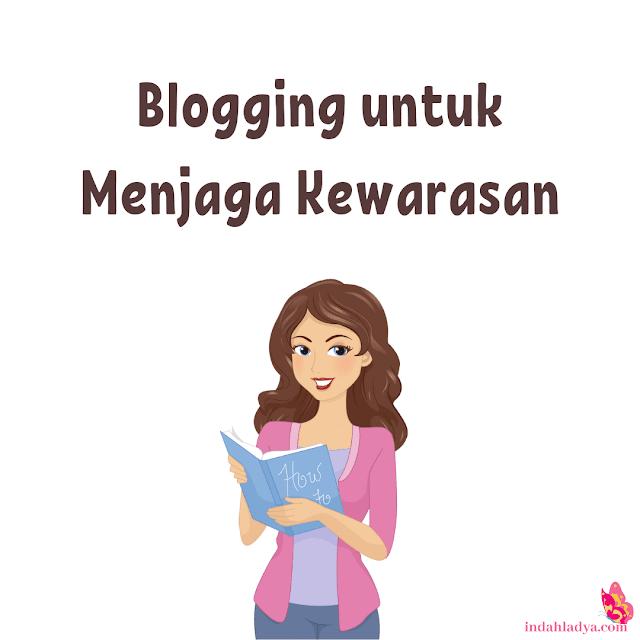 Alasan Memulai Blogging Paling Utama