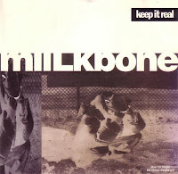 1995 - Miilkbone – Keep It Real (CDM)