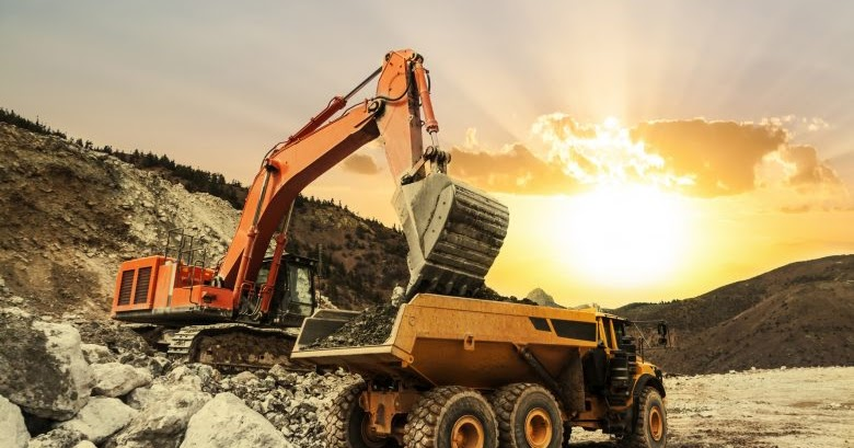 Why Quality Earthmoving Equipment Are Important for Construction Site?