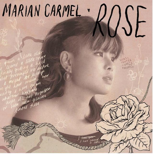 Marian Carmel