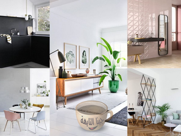 أفضل 5 تصميمات ديكورات منازل جديده 2020 تعرف عليها