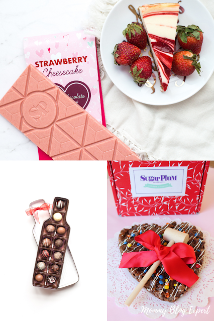Valentine Chocolate Gifts Sugar Plum