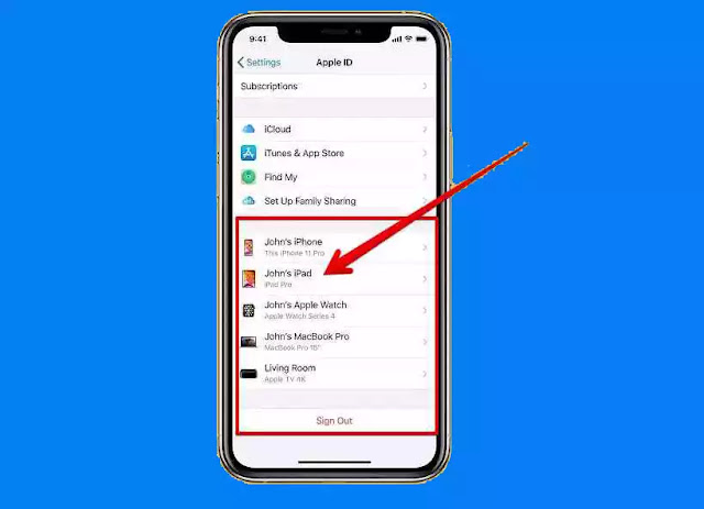 آبل Apple, تقدم 5 نصائح تساعدك على تأمين أجهزتك وحساباتك