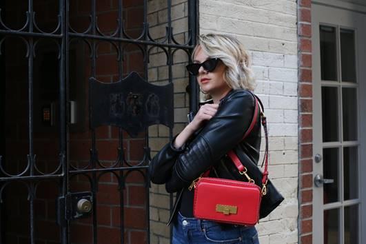 Audrey Handbag