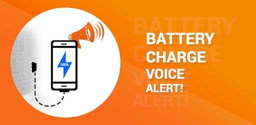 Battery Voice Alert! 1.1.5 APK