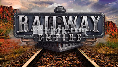 Railway Empire Free Download PC Game [Latest]