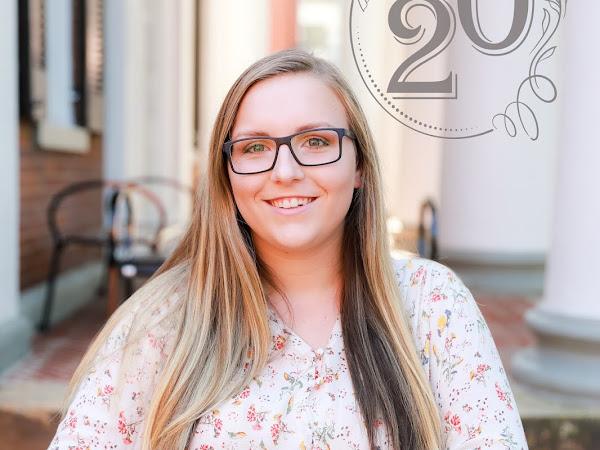 Senior Photos - Class of 2020