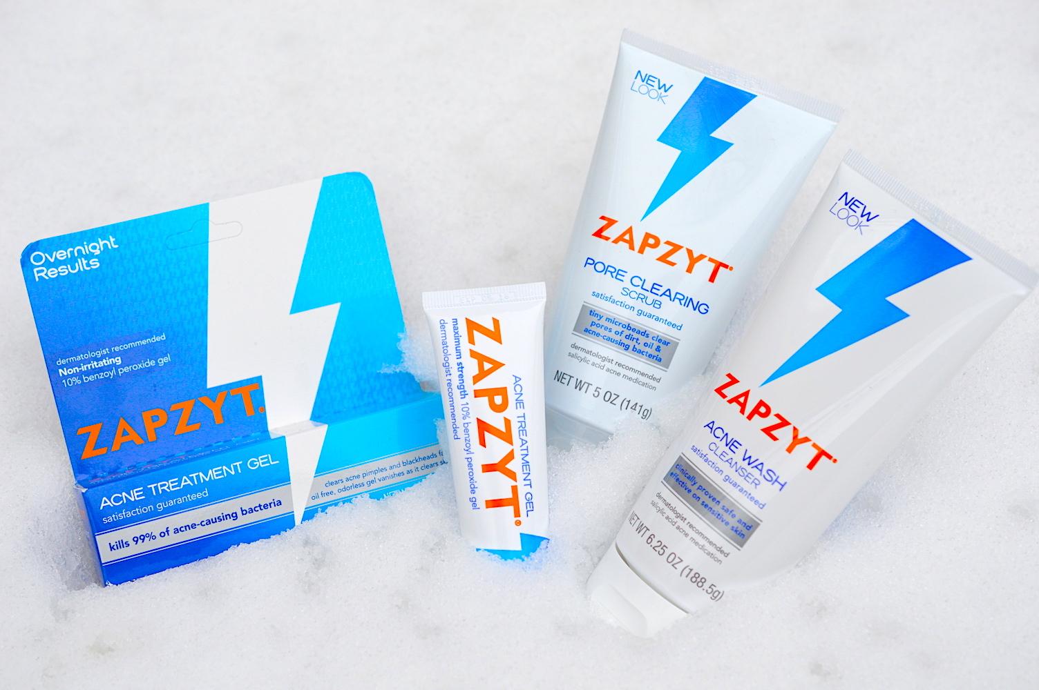 Zapzyt Review