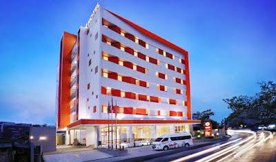 Starlet Hotel Jakarta Airport dari Parador Terbaik dan Terfavorit